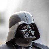 Lord Baz Vader