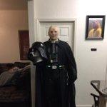 Vader Niner