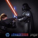 Wellington Vader