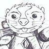 Jolly Otter